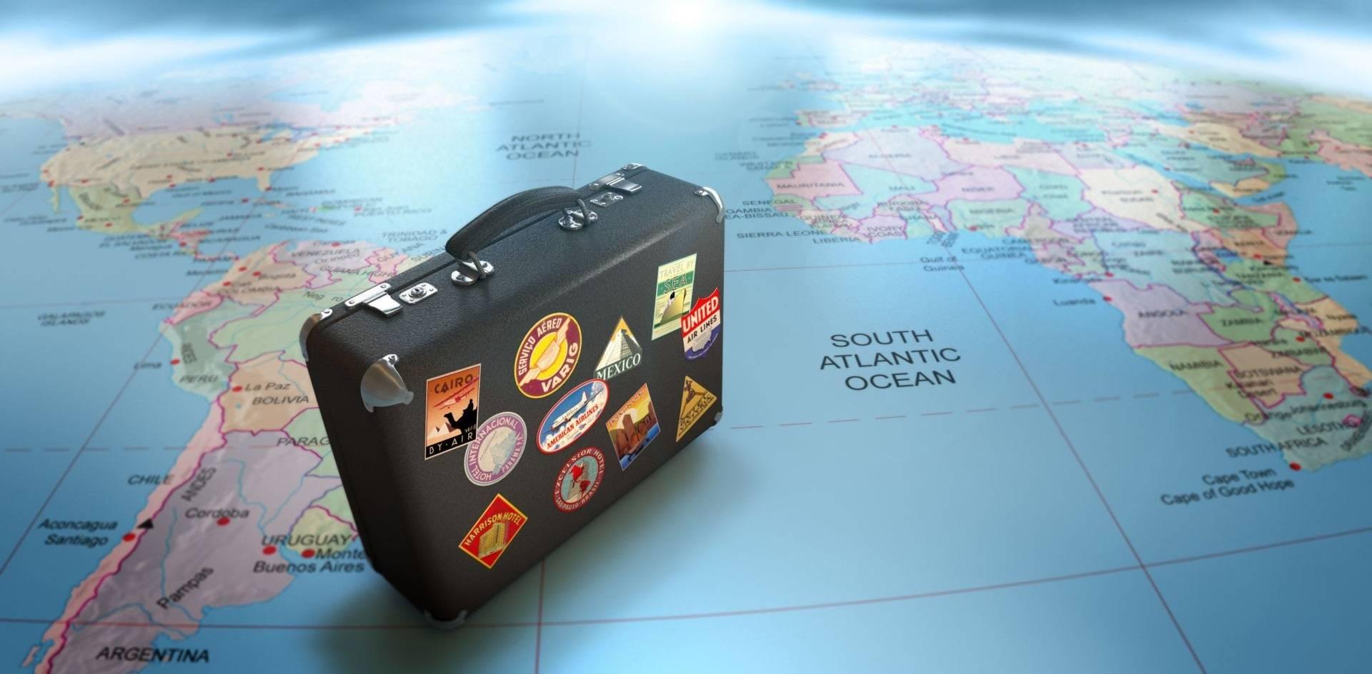¡Sin excusa! 5 lugares lowcost para viajar