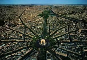 21 fotografías aéreas que te dejarán sin respiración 14