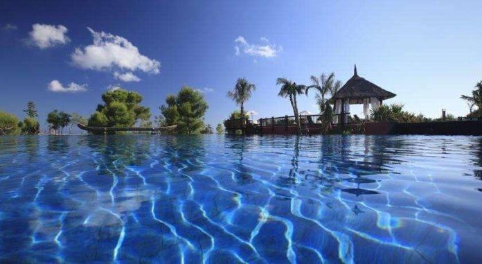 """Relax en el """"caribe español"""": Asia Gardens Hotel & Thai Spa de Alicante 2"""