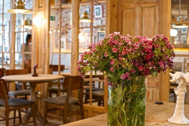 ¿Qué tendrá el Bar Galleta en Malasaña? 2
