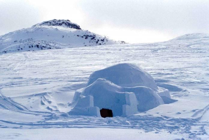 El Polo Norte, ¿te apetece hacer un viaje diferente? 2