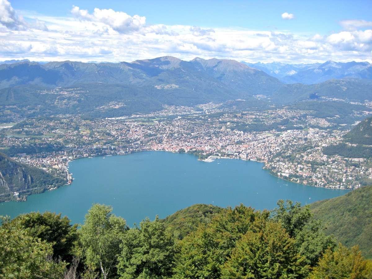 ciudades suizas