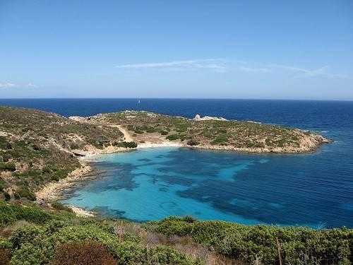 Parque Nacional de Asinara - Cerdeña