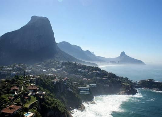 Ciudades mundialistas que vale la pena conocer