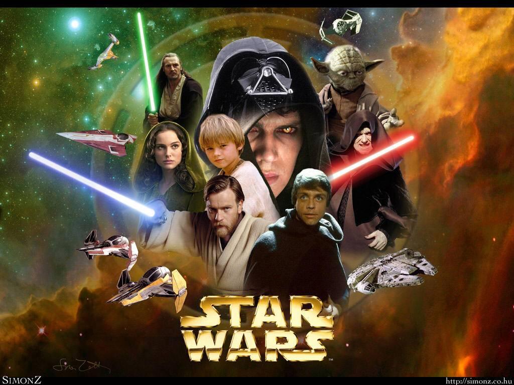¿Quieres conocer dónde se rodó la mítica saga Star Wars?