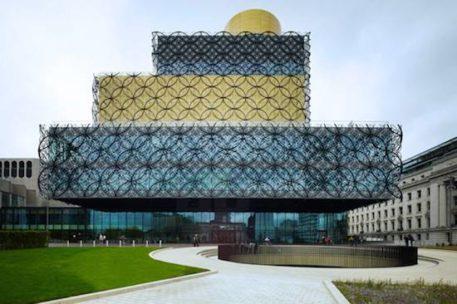 Las 10 mejores bibliotecas del mundo 9