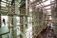 Las 10 mejores bibliotecas del mundo 4