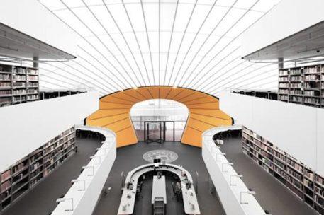 Las 10 mejores bibliotecas del mundo 1