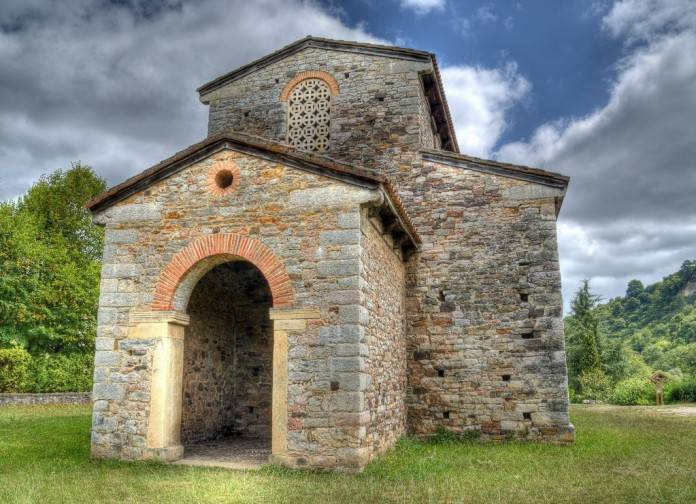 Los 15 monumentos históricos del Arte Prerrománico de Asturias ¡que no te puedes perder! 2
