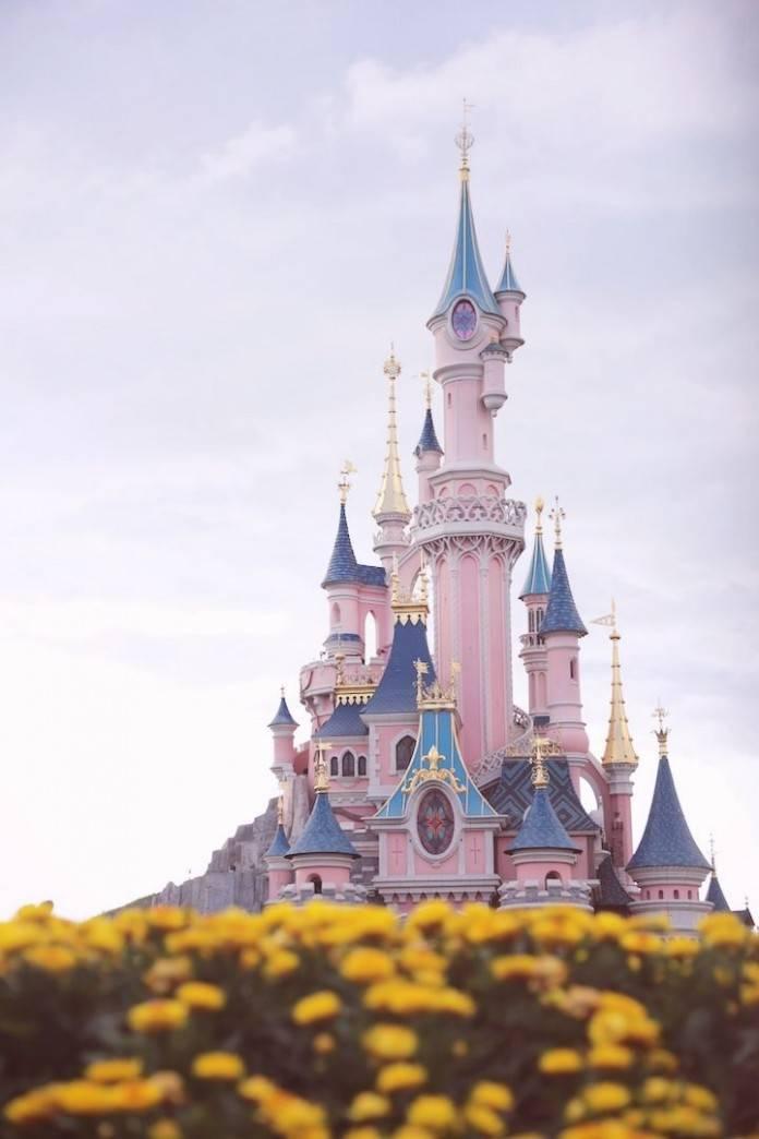 Viaje a Disneyland París ¡vuelve a ser un niño! 2