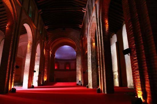 Iglesia de Cuéllar