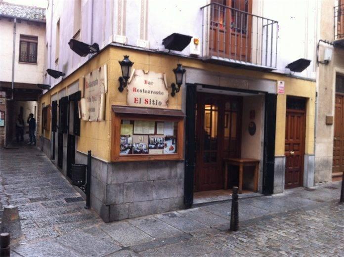 Los 5 bares de tapeo preferidos por los universitarios en Segovia 2