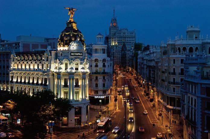 Guía Madrid 5D: nueva dimensión del turismo en la capital 2
