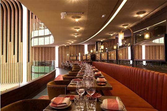 Platea Madrid: espectáculo, gastronomía y un espacio con alma propia 2