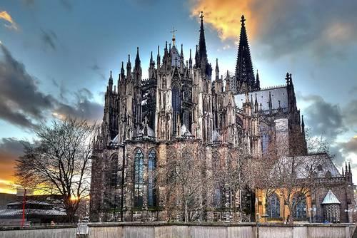 Lugares interesantes para conocer en Colonia