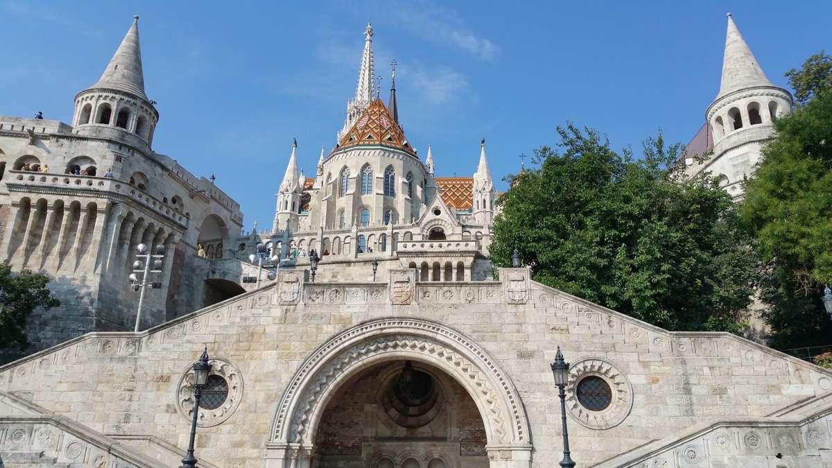 descubre Budapest