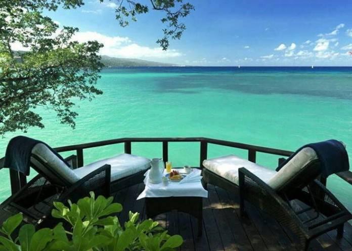Los 10 hoteles con playa privada más impresionantes 3