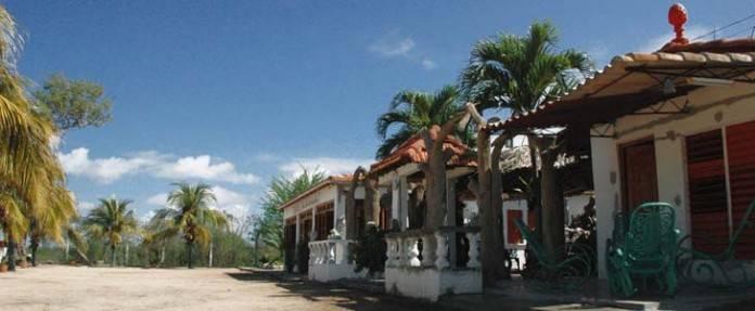 El archipiélago de Los Colorados en Cuba 2