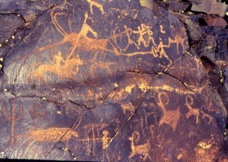 petroglifos-tamgaly