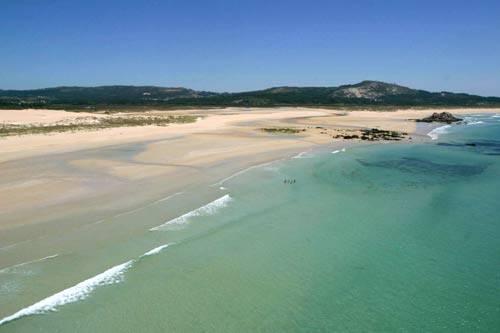 Playas para perderse en España 2