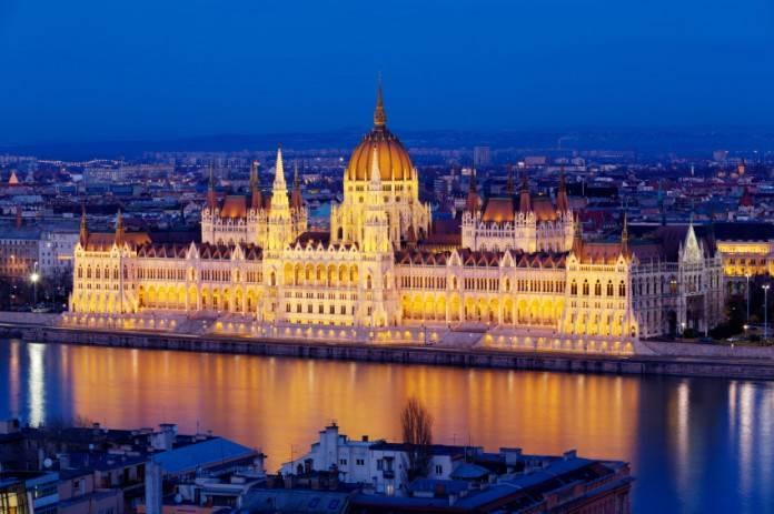 Vacaciones imperdibles en Budapest 2