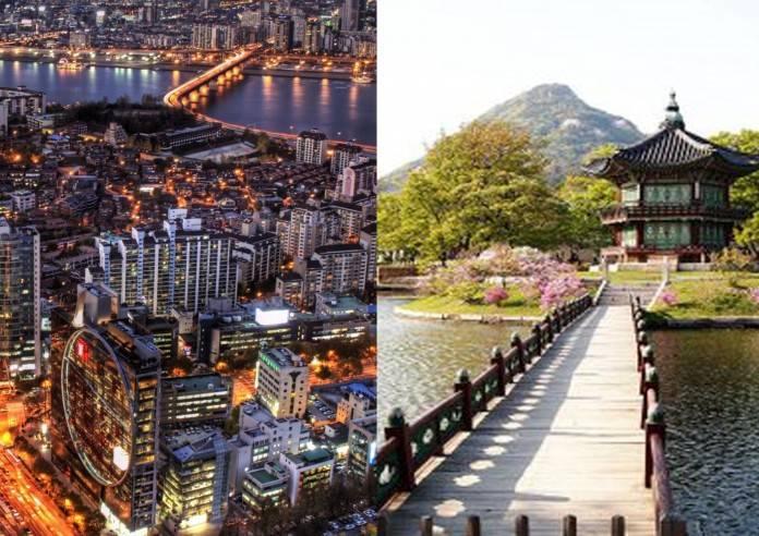 ¿Por qué viajar a Seúl, capital de Corea del Sur? 2