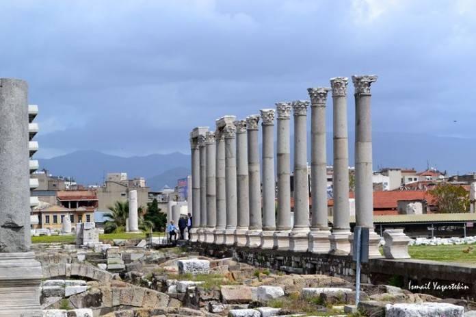 Adéntrate en Esmirna, la Turquía más especial 2
