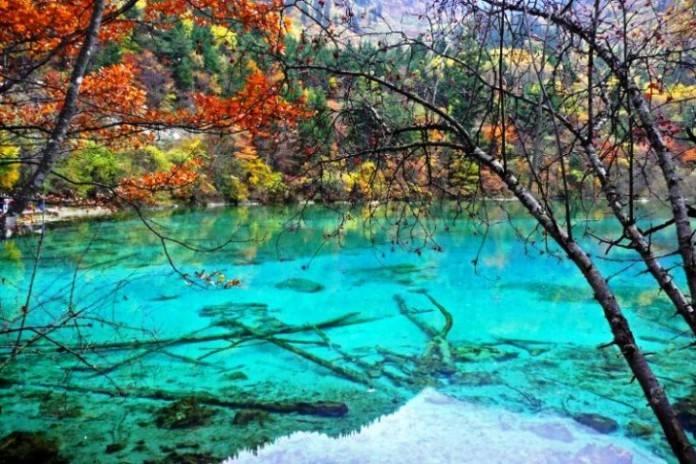 ¡Visita los destinos con las aguas más cristalinas del mundo! 2