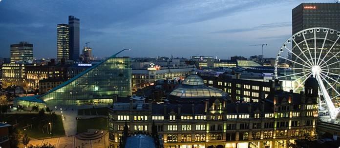 Un paseo por Manchester 2