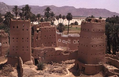Najran ¡Historia y cultura con 4000 años de antiguedad! 2