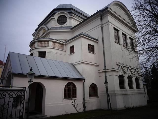 sinagoga-st-polten