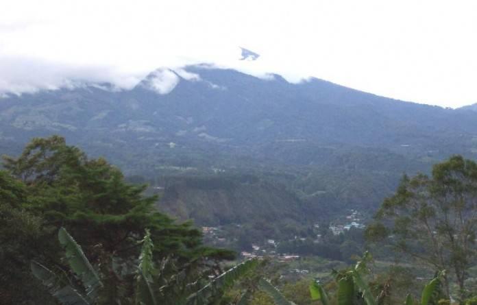 Volcán Barú ¡La belleza natural en Panamá! 2