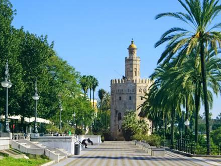 Arenal de Sevilla ¡Atracciones y paseos! 2