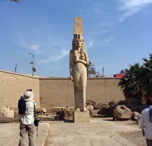 Fuente:  SobreEgipto