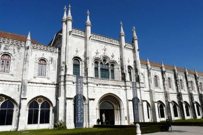 Museos en Lisboa que no te puedes perder 2