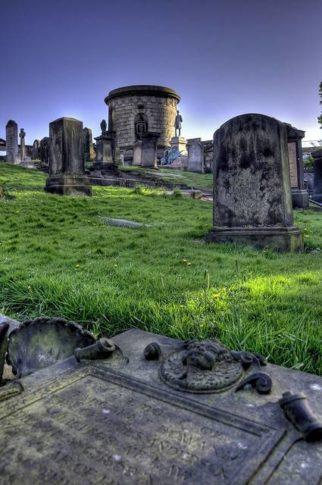 4 rutas terroríficas en Edimburgo para celebrar Halloween 10