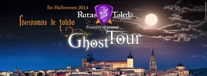 Halloween 2014, la Ruta de los Fantasmas en Toledo 2