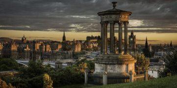 4 rutas terroríficas en Edimburgo para celebrar Halloween 6
