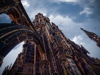 4 rutas terroríficas en Edimburgo para celebrar Halloween 5