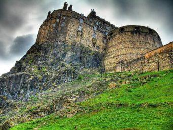 4 rutas terroríficas en Edimburgo para celebrar Halloween 4