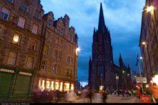 4 rutas terroríficas en Edimburgo para celebrar Halloween 3