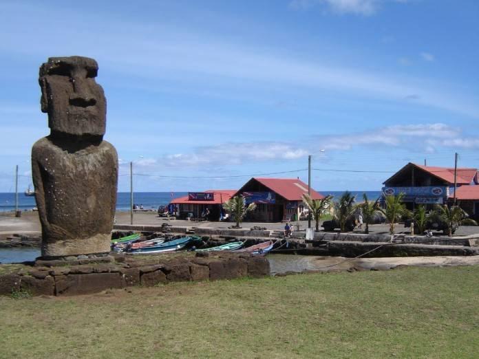 Conocer Hanga Roa, la ciudad en la Isla de Pascua 2