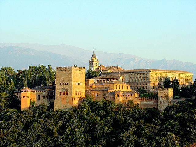3 increíbles destinos en España 2