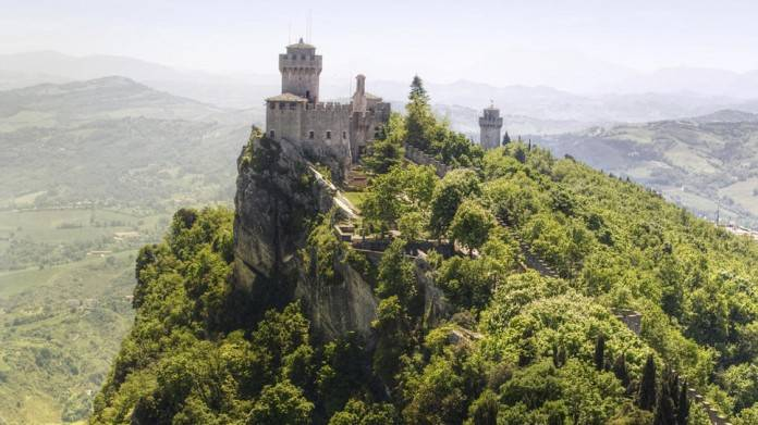Conocer San Marino 2