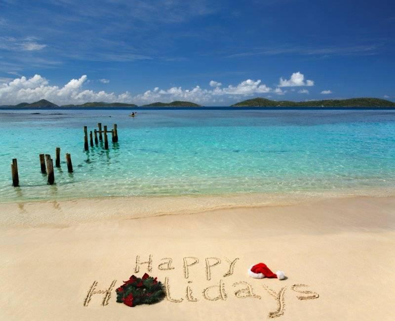 destino para navidad 3 - cancun