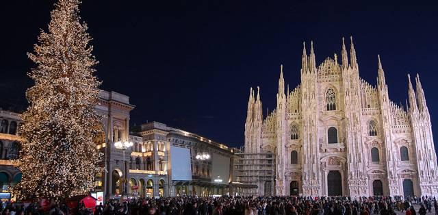 Los mercatini de Milán 2