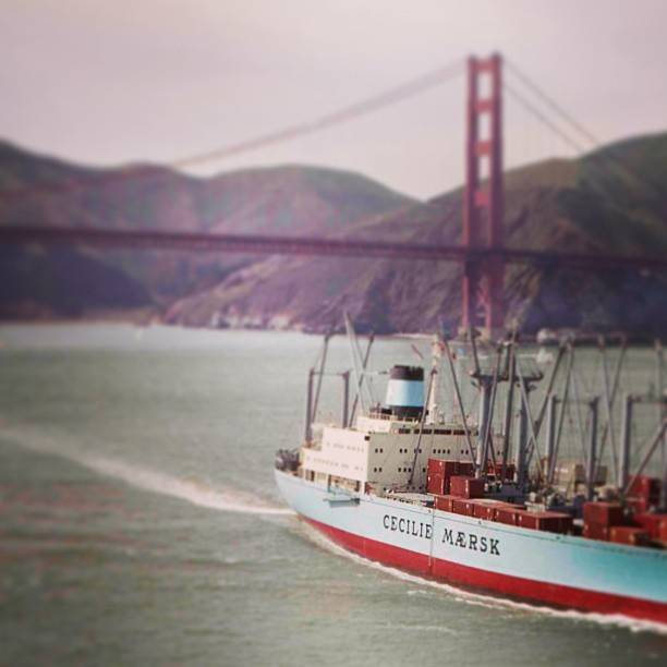 Fuente:  Maersk Line