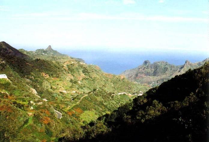 Viajar en Navidad, Las Azores y Tenefire como primeras opciones 2