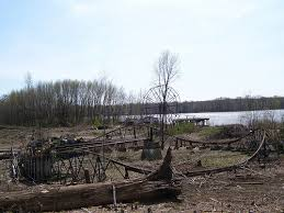 Parques de diversiones abandonados: Chippewa Lake Park 2