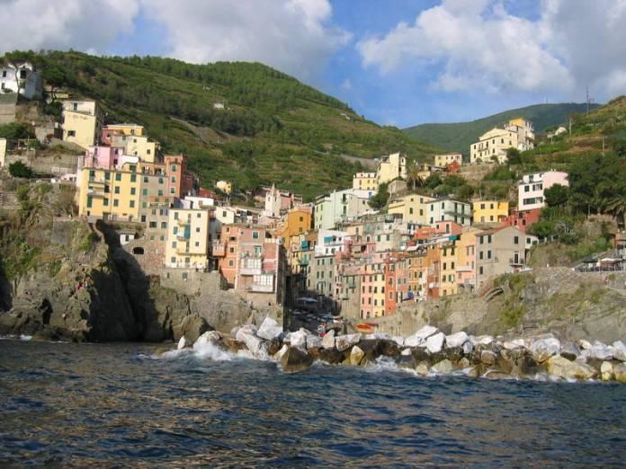 Cinque Terres, la magia de los destinos italianos 2